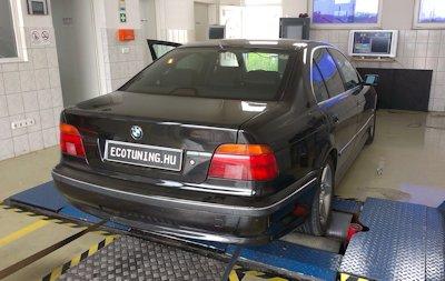bmw-525tds-tuning