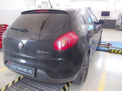 Fiat brava chiptuning