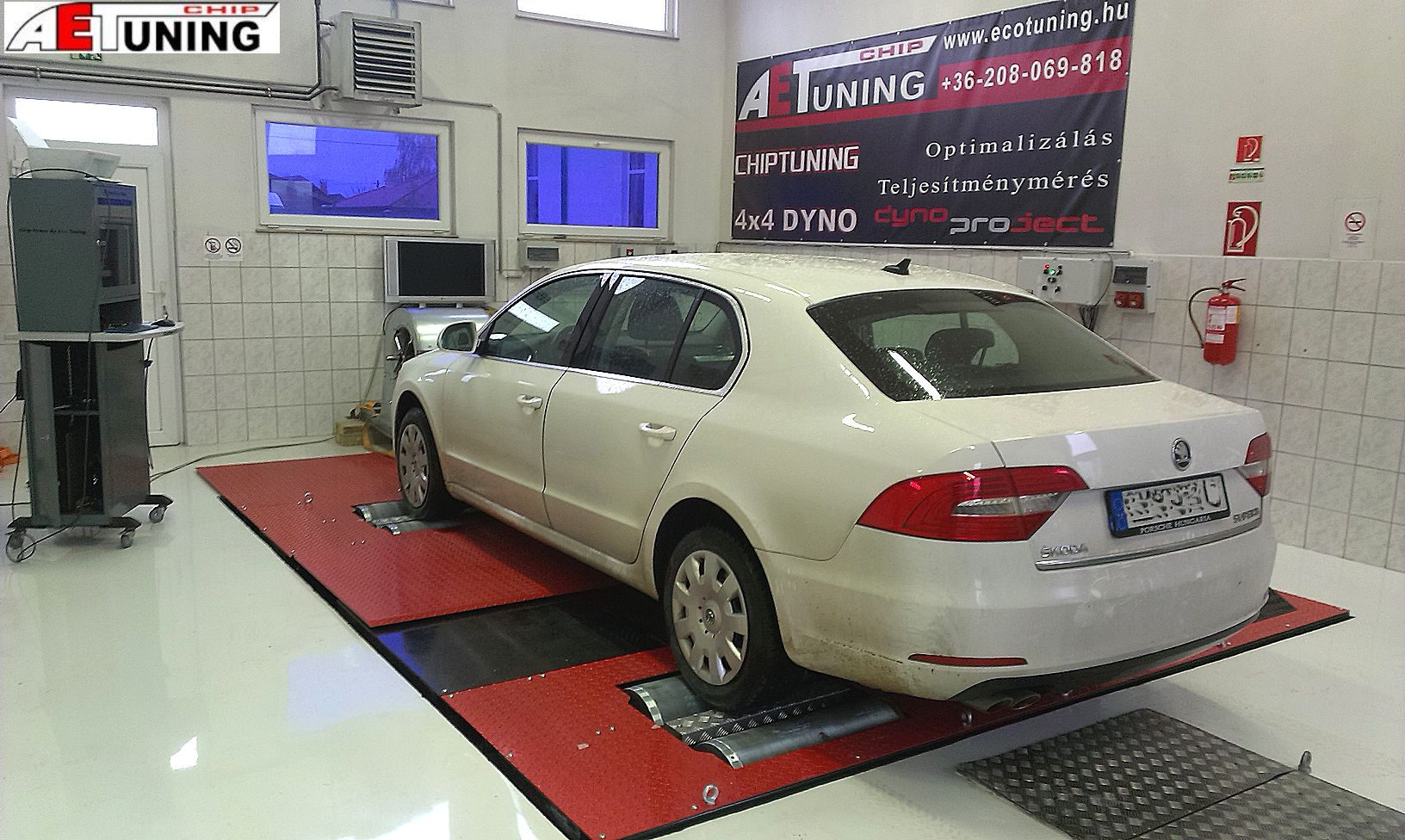 skoda_superb_chip_tuning_referencia_dynoproject_teljesitmenymeres