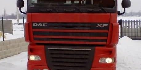 Kamion fogyasztás csökkentés üzemanyag megtakarítás