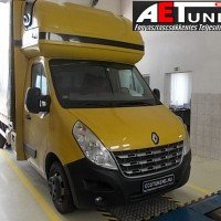 Renault Master 2.3DCi