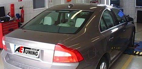 Volvo-s80-136LE-teljesitmenymeres