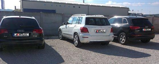 Quattro 4Matic Chiptuning