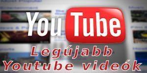 Chiptuning videók a Youtube-on
