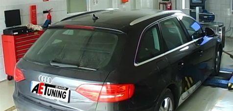 Audi_A4_2.0CRTDI_143LE_chiptuning