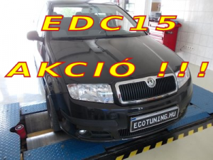 EDc15_akcio_Chiptuning