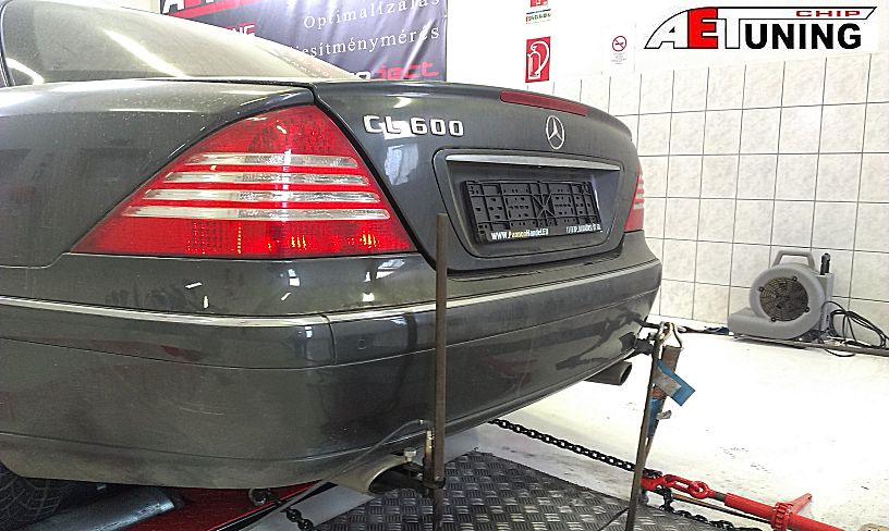 CL600_AFR_Chiptuning_Dyno_optimalizalas_AET_CHIPTUNING_TAT_hungary