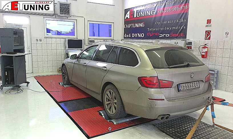 BMW_F11_Chiptuning_dynoproject