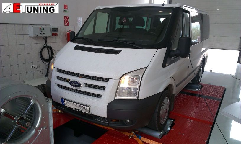 Ford_transit_2.2TDCI_100LE_New_Dyno_graph_chiptuning_referencia