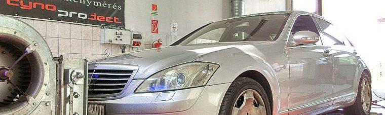 Mercedes_S600_Biturbo_517HP_DYNO_AET_CHIP_