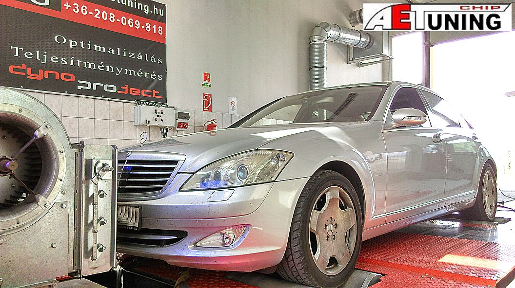 Mercedes_S600_Biturbo_517HP_DYNO_AET_CHIP_