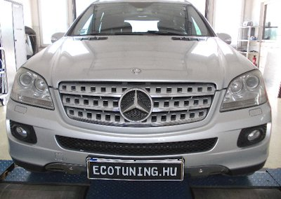 mercedes_ml_chiptuning