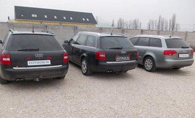 Audi-chiptuning-napok