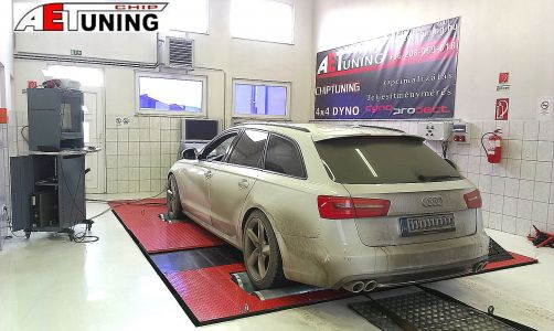 Audi 4g Csip Tuning Dynoproject Aet Chip Tuning