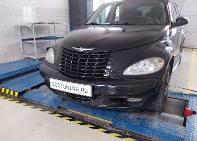 Chrysler Pt Cruiser Chiptuning