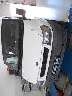 Ford-tranzit-teljesitmenymeres