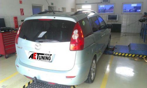 Mazda 5 Chiptuning Dsc001