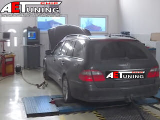 Mercedes-e-w211-optimalizalas