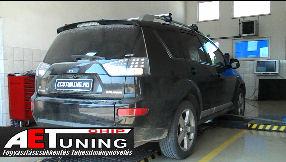 Mitsubishi-outlander-chiptuning