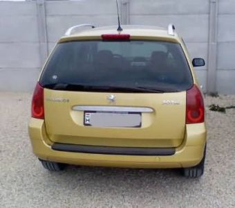 Peugeot-307-hdi