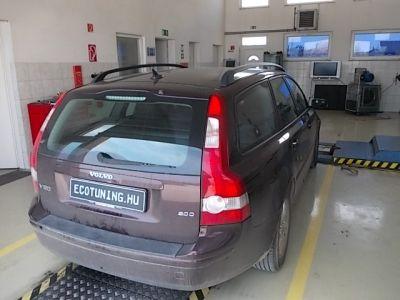 Volvo V60 Chiptuning Dsc001