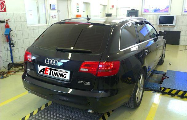 Audi_A6_3.0TDI_224Le_Chiptuning