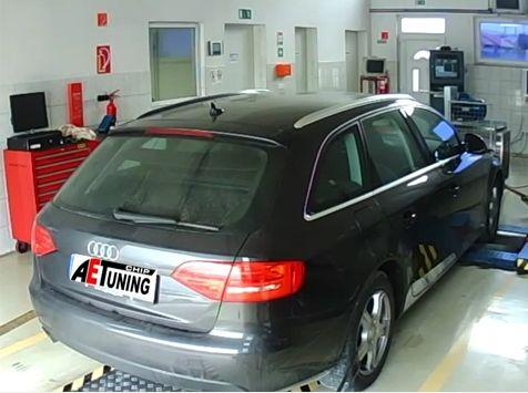 Audi_A4_2.0CRTDI_143LE_chiptuning