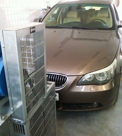 BMW tuningbox